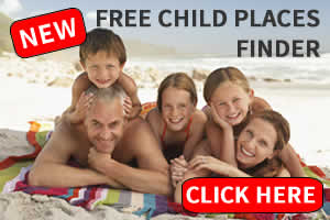 tui holidays free child places 2019 2020 holiday deals