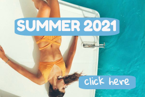 TUI 2021 Summer Holidays
