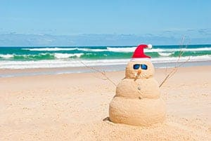 Tui Christmas and New Year holidays