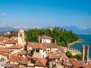 Tui Lake Garda Holidays
