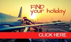 Find your Tui Holiday