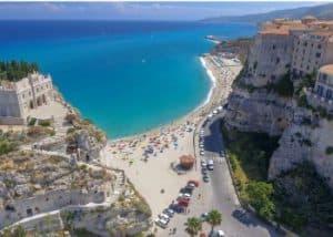 Tui Calabria Holidays