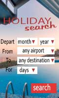 Small & Friendly Holidays Search