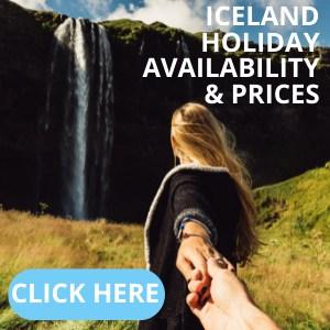 Book Tui Iceland Holidays