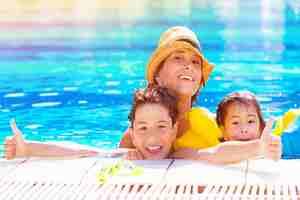 Tui Family Holidays