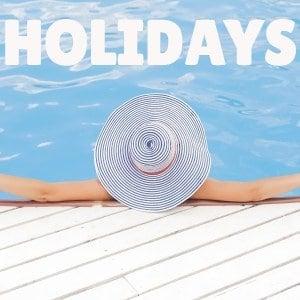 Tui Holidays 2022